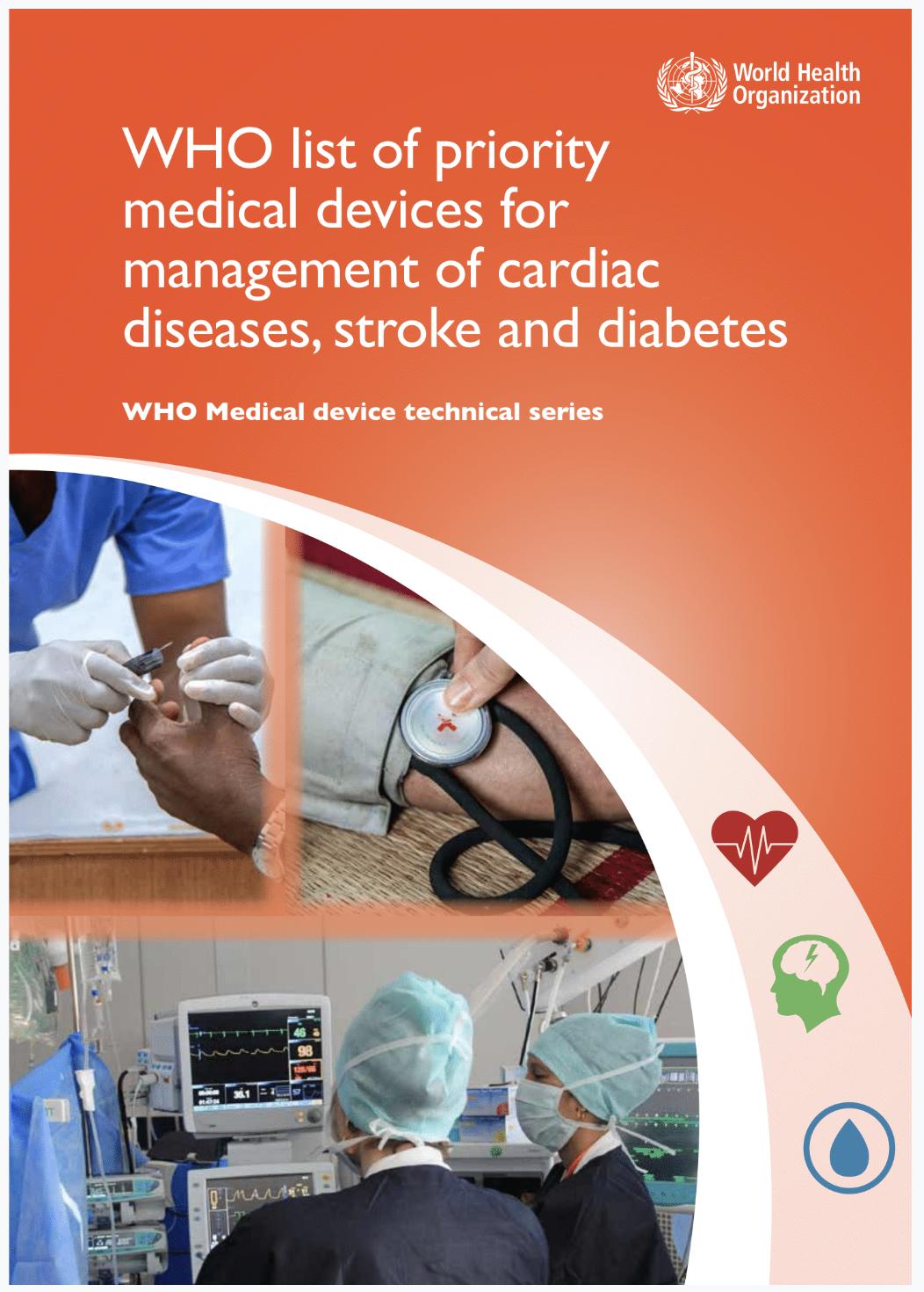 Cardiovascular diseases and diabetes